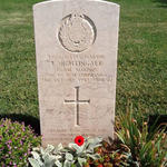 Marine Joseph Nightingale