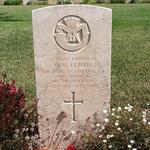 Corporal William Gerald Floyd