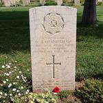 Lance Sergeant William John Gunningham