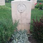 Marine Maurice Fantham