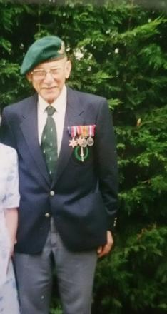 John 'Jack' Hesketh Osborn