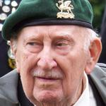 Harold Nethersole, No.6 Commando
