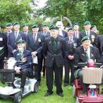 Group Photo of Commando Veterans