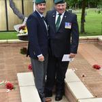 Gavin Hendry & Veteran