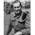 Lance Corporal Richard Harding