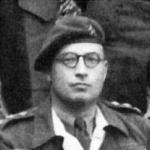 Captain George Danloy