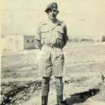 Mne Gerald Bunting 40 Commando RM