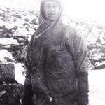 Sgt Cyril J. Amos