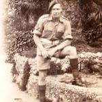 John 'Jack' White, Gibraltar 1st May 1943