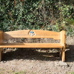 Operation Hardtack Memorial Bench