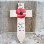 No.2 Fallen remembered at St Nazaire