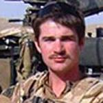 Lieutenant John Thornton