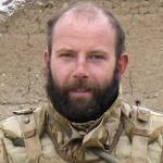 Corporal Damian Mulvihill