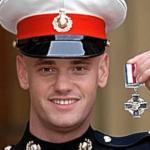 Corporal John Thompson CGC