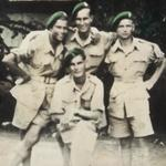 No.5 Commando Pals, Madras 1943