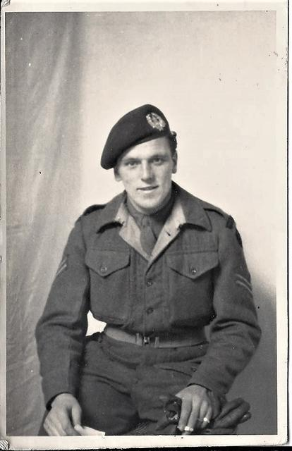 Unknown No 4 Commando