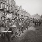 Flushing, 2nd November 1944