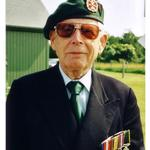 No.5 Commando veteran