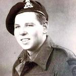 Fusilier Joe Longson