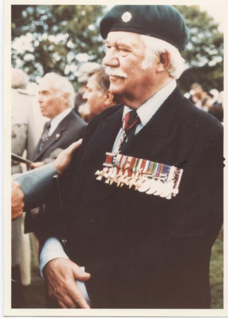Brigadier Peter Young DSO MC