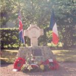 No.4 Commando monument, Hauger (2)