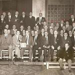 No 9 Commando reunion April 1965