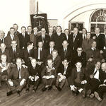 No 9 Commando reunion April 1970
