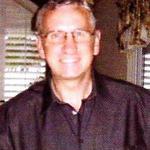 Sgt. Iain Bruce Johnstone