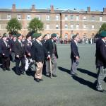 Commando Association Stand Down Parade - 35