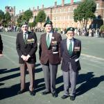 Commando Association Stand Down Parade - 37
