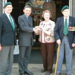 No.1 Commando Veterans