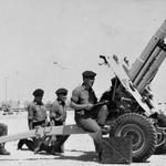 145 Maiwand Commando Bty.
