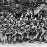 No 3 Commando 2 Troop  May 1944.