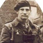 Lieutenant Roy Herbert DCM, MM