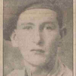 Cpl. Harry Watt Calder DCM