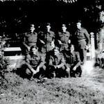 John White, Dyton, Roy North, Ron Port, Tucker Jennings, N/K, Charlie Webb