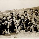 Bishopstone, before Dieppe