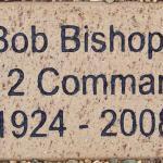 Lt. Bob Bishop MC