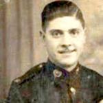 Corporal Frank John Edward Goodenough