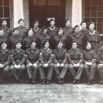 30 Assault Unit troop photo