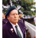 Pat Porteous  VC  1992