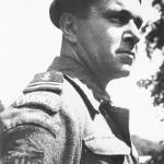 Captain Charles Trepel