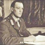 Maj. Gen. R.E. Laycock