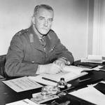Maj. Gen. R.G. Sturges RM