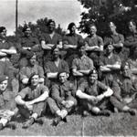 1 Section, 3 Troop, No.6 Commando