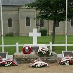 1st Commando Brigade Memorial at Amfreville