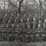 TSM P. McKee and other PoWs Stalag IV A