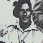 Lance Corporal John Orton.