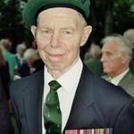 Colonel Arthur John Leahy, OBE