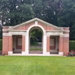 Venray War Cemetery (4)